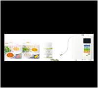 健康食品/機器
